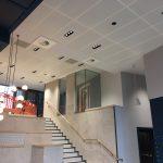 DRYWALL MACHINES - Suspended Ceilings