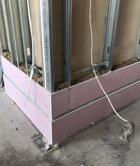 Drywallmachines-uk-DRY-LINING-Duet-Salford-Quays-Apartments (4)