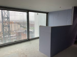 Drywallmachines-uk-DRY-LINING-Manchester-City-Centre-Apartments (2)