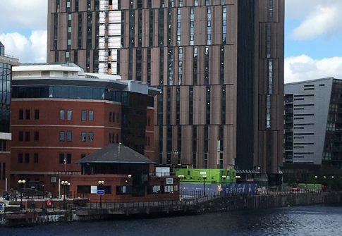 Salford Quays Apartments
