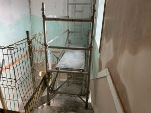 Drywallmachines-uk-PLASTERING-Premier-Inn-Hotel-in-Manchester (1)