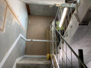 Drywallmachines-uk-PLASTERING-Premier-Inn-Hotel-in-Manchester (5)
