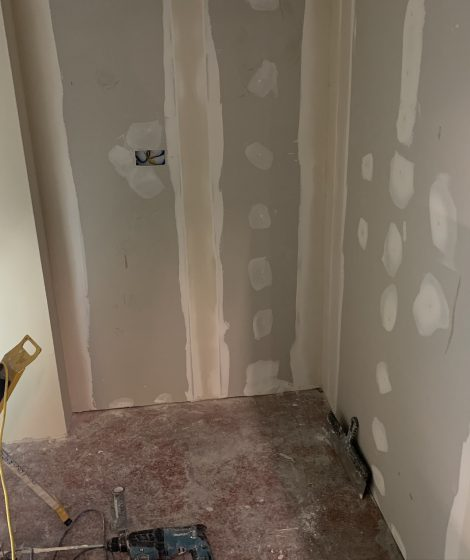 Drywallmachines-uk-TAPE-AND-JOINTING-Luxury-Apartments-in-Manchester-Ancoats-Historical-Refurbishment-Project (2)