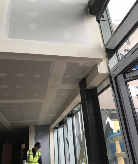 Drywallmachines-uk-TAPE-AND-JOINTING-Moxy-Hotel-Hotel-in-Chester (1)