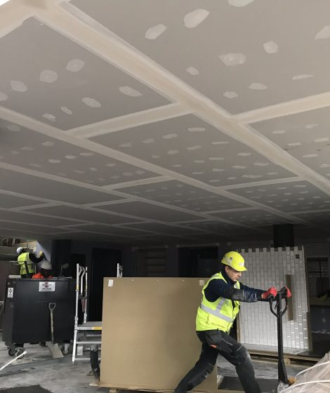 Drywallmachines-uk-TAPE-AND-JOINTING-Moxy-Hotel-Hotel-in-Chester (2)